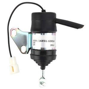 Electrovanne, Electrovanne de protection contre l'abrasion, Résistance à la corrosion Compact pour petites pelles Tracteurs Usage professionnel Autres machines