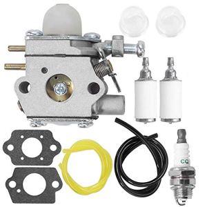GYF Carburateur 75306190 pour WT973 WT1116 pour MTD TB21EC TB22