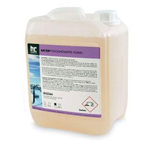 Höfer Chemie 5 l BAYZID® Floculant Liquide (1 x 5 l)