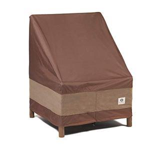Housse de chaise de terrasse Ultimate Duck Covers – 32 cm