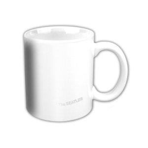 Kaffeetasse Mini-White Album [Import]