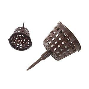Outil Bonsaï avec Couvercle Bonsaï Couvercle Boîte D'engrais Boîte Engrais Organique Couvercle Boîte à Engrais Plastique Outil Bonsaï Outil Bonsaï Couvercle de Jardin Boîte d'engrais Bonsai(25 Pièces)