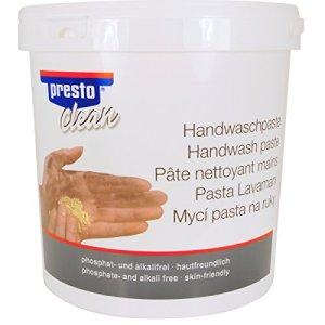 Presto 604281 Produit nettoyant pour la peau