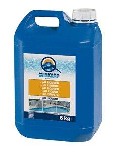 Quimicamp 203206 – Ph – Liquide 6