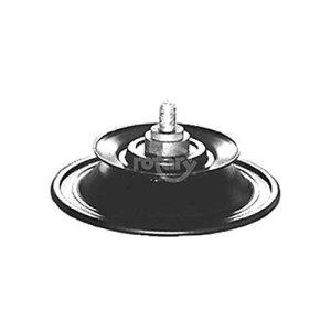 Rotary Plaque de Disque W/Bushing pour Snapper 7061275, 61275, 60710