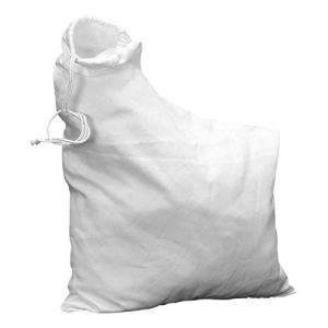 Sac D'aspirateur De Souffleuse à Feuilles,Sac de souffleuse de Feuilles sous Vide pour Souffleurs à Feuilles Ultra-souffleurs Et Aspirateurs