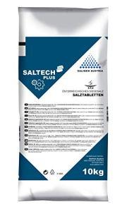 Saltech Salière régénérante 10 kg