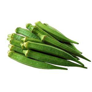 Semis de gombo Jardin de semis en pot de gombo Okra rouge vert gombo 300 capsules