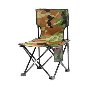 Tabouret chaise de plage pliante portable en plein air