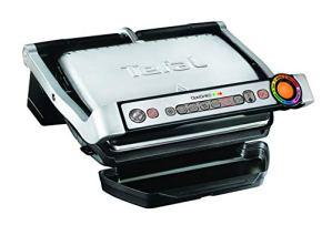 Tefal GC716D Grill contact plastique