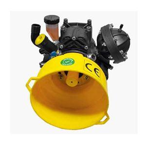 Uzman Versand TS 3-71 Pompe à membrane de piston haute pression pour tracteurs, arbre de transmission, piston, pompe à membrane