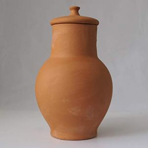 Voda rostlinam OLLA Irrigation Terracotta Pot 3,2l