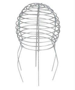 Wire Chapeau de cheminée