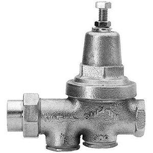 Zurn 112–610x l sans Plomb Fnpt Union Réducteur de Pression à Membrane