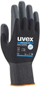 3 Paires de Uvex Phynomic XG 60070 Gants de Travail – Gants de Montage EN388