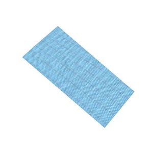 Bâche de piscine rectangulaire, anti-poussière, piscine gonflable, pour centres de natation