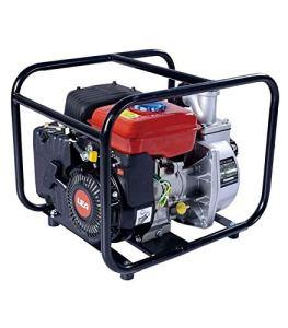 LEA Motopompe Thermique 98cc 2,6 CV 4 Temps 21 m3/h raccord 1,5 Pouce DUNSCH LE71098-40