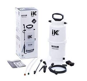 MATABI 83811915 IK 83811915-Pulverizador 9 Foam, Multicolore