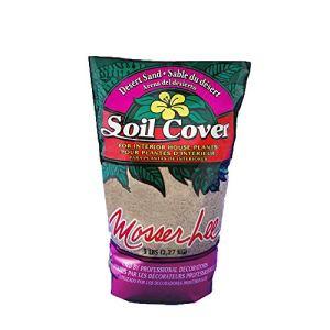 Mosser 1110 Housse de sol pour protection contre le sable 2,3 kg