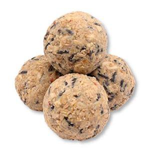 ReNatura® Lot de 30 boules de graisse de qualité supérieure sans filet