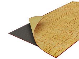 Sous-tapis chauffant UC (2,8m x 1,8m)