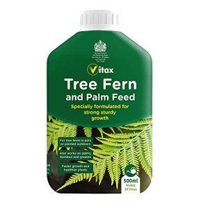 Vitax 5TF500 Alimentation pour fougère et palmier 500 ml
