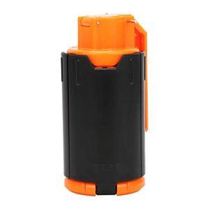 WLH Jouets De Jeu De Tir D'équipement De Développement De CS De Modèle De Grenade De Bombe à Eau De Remplissage en Plastique