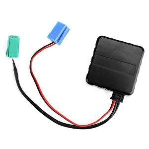 Accessoires d'autoradio, câble audio adapté pour, remplacement direct