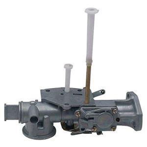 BIlinli Compatible pour carburateur pour Briggs & Stratton 299437 carburateur remplace 297599