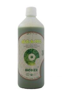 BIOBIZZ alg-a-mic-Concentré d'algues Bio-1L