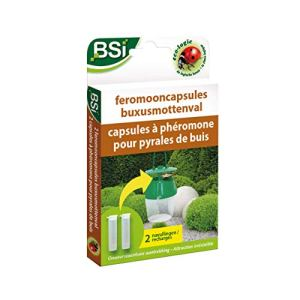 BSI 64191 Capsules