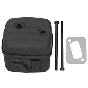 Deror Kit de Joint de Silencieux pour Jonsered CS2141/EPA CS2145/EPA CS2147/EPA CS2150/EPA CS2152/EPA