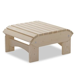 Dream-Chairs – Adirondack Footrest Comfort