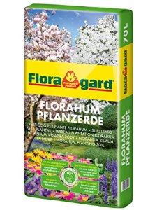 Floragard florahum Terreau 70L 114832