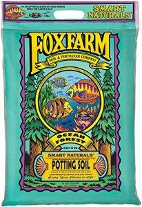 Foxfarm Fx14080Ocean Forest Soil Sac, 12Quart