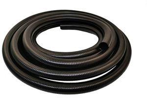 HeRo24 Tuyau de bassin professionnel en PVC – Diamètre : 32 mm – Longueur : 20 m – Qualité supérieure – Collable – Type V.