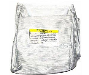 Honda Authentique sac de récupération de tissu pour tondeuse à gazon HRZ216 (HRZ216TDA)