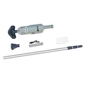 Intex 28620NP Nettoyeur à Batterie Rechargeable