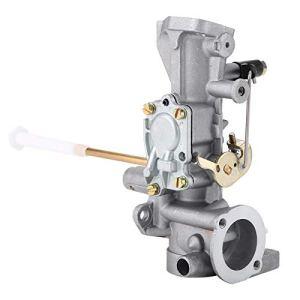 Jeffergrill Carburateur pour Briggs & Stratton 498298 130202 112202 112232 134202 137202 5Hp Kit de Carburateur Motorisé