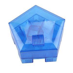 Ladieshow Piège à cafards, boîte de piège à cafards réutilisable Non Toxique Tueur Efficace Maison de Capture d'insectes de Cuisine