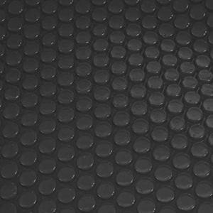 Mendler Revêtement pour Piscine/Pool, bâche Thermique, épaisseur: 400 µm – Rond 4,57m
