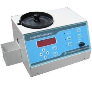MXBAOHENG Machine de Compteur de graines Automatique Sly-B pour maïs, soja, Tournesol et Autres Grandes graines – 220V