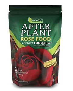 RHS EMPATHY Engrais pour rosiers avec champignons mycorhiziens 10 kg
