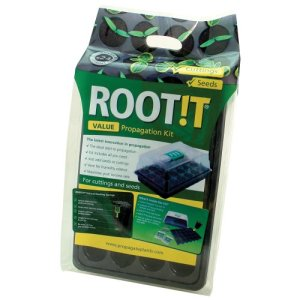ROOT!T Value Rooting Sponge Propagation Kit.