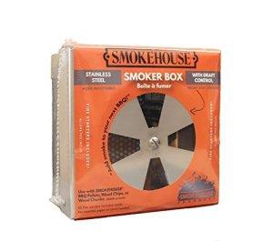 Smokehouse Products Smoker Box by SmokeHouse