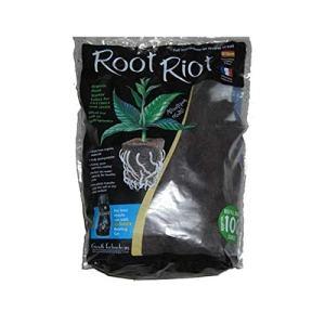 Substrat de croissance – Sachet Root Riot 100 PCS – Growth Technology