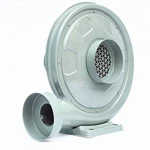Ventilateur Charbon de bois cheminée démarreur barbecue ventilateur, centrifuge industrie pompe ventilateur, pour barbecue Combustion gonflable château gonflable Trampoline (4 taille) 750 W