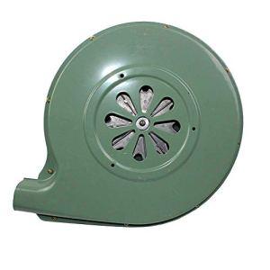 YANGSANJIN Souffleur, Ventilateur électrique centrifuge – Ventilateur de Barbecue – Ventilateur de cheminée 220V – pour Combustion de Charbon de Barbecue, 180w