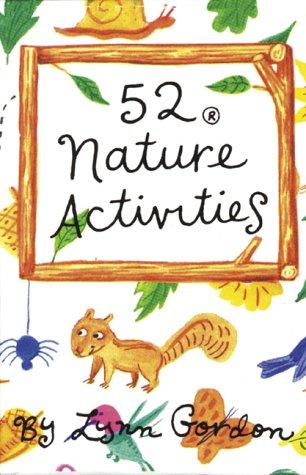 52 Activities in Nature