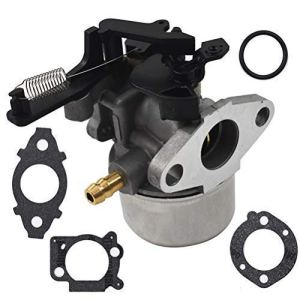 ALL-CARB Carburateur pour Nettoyeur électrique Troy Bilt 7,75 HP 8,75 HP pour Briggs & ‿Stratton 2700-3000PSI